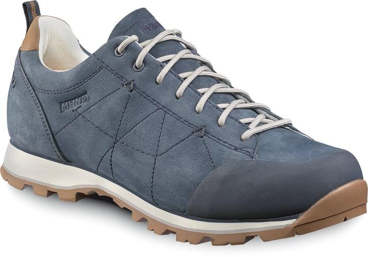 Rialto Chaussures de voyage pour homme Meindl 465609541043 Couleur bleu marine Taille 41 Photo no. 1