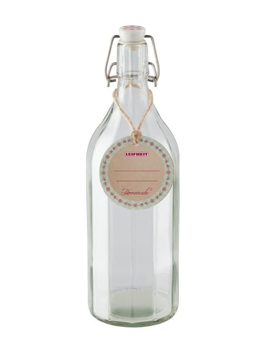 Flasche Facette 1000 ml LEIFHEIT 675239600000 Bild Nr. 1