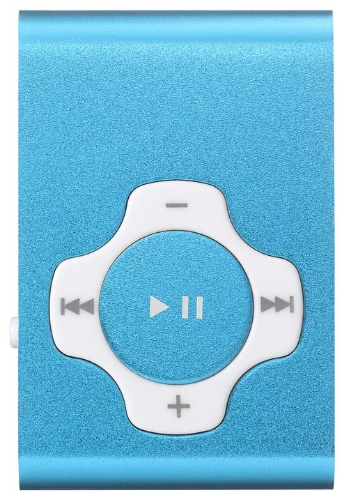 MP51 - Bleu MP3 Player Durabase 773556900000 Photo no. 1