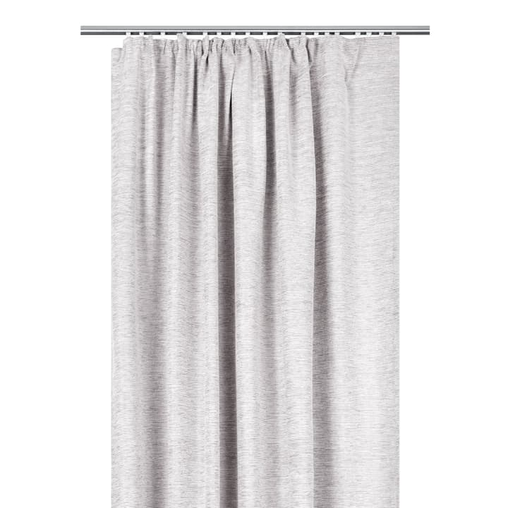 EMMA Fertigvorhang blickdicht 372093620880 Grösse B: 140.0 cm x H: 270.0 cm Farbe Grau Bild Nr. 1