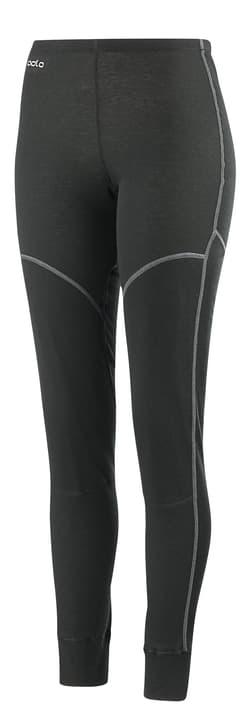 X-Warm Caleçon long pour femme Odlo 477019800520 Couleur noir Taille L Photo no. 1