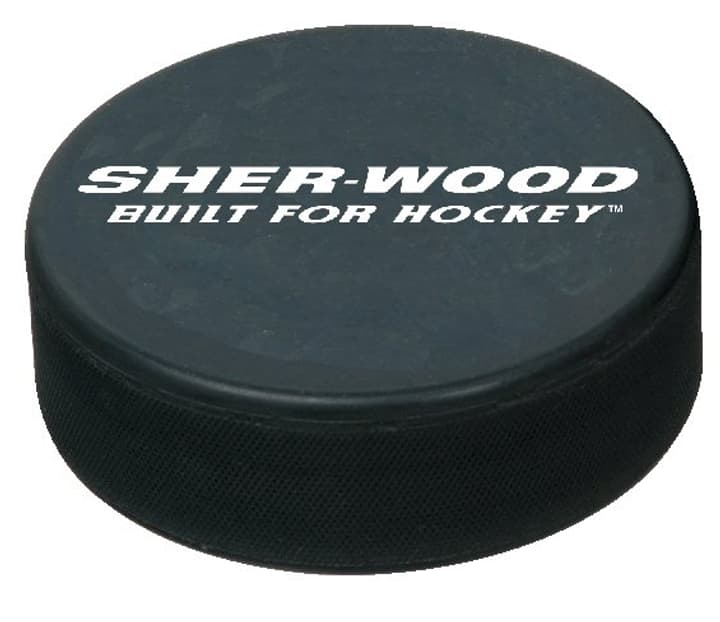 Puck Junior Sher-Wood 495726800000 Photo no. 1