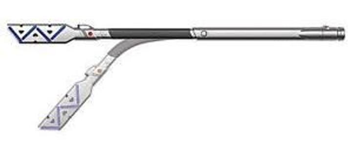 Bocchetta fessure Flexi Reach-Under Dyso 9000030939 No. figura 1