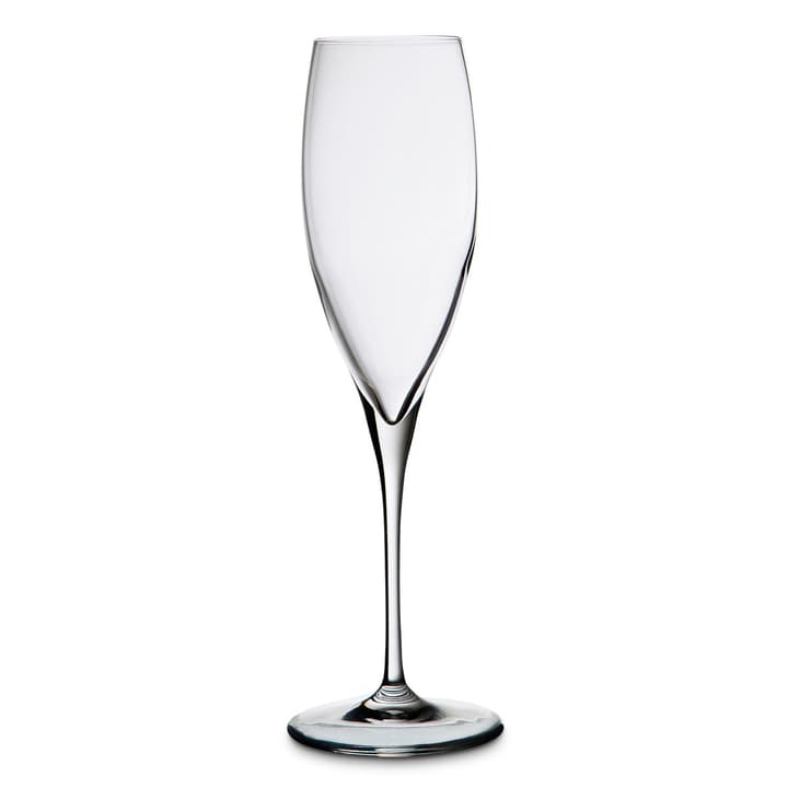 PREMIUM Verre à champagne 393000941295 Dimensions L: 7.8 cm x P: 7.8 cm x H: 24.5 cm Couleur Transparent Photo no. 1