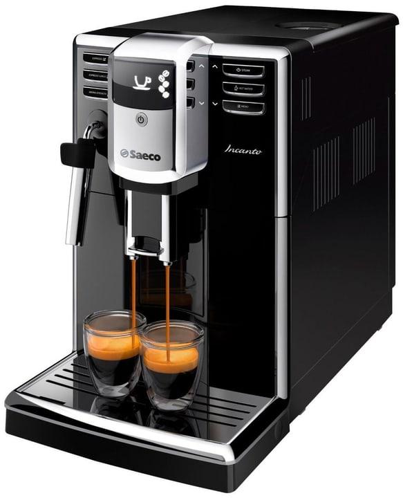 Incanto HD8911/01 Kaffeevollautomat Saeco-Philips 78530012490917 Bild Nr. 1