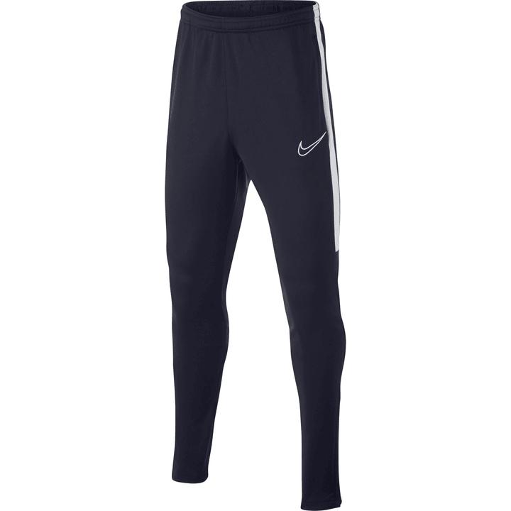 Dri-FIT Academy-Hose Pantalon de football pour enfant Nike 466941114043 Couleur bleu marine Taille 140 Photo no. 1