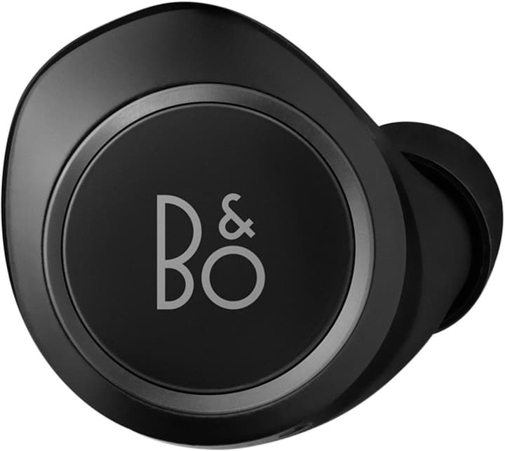 E8 - Nero Cuffie In-Ear B&O 785300131929 N. figura 1