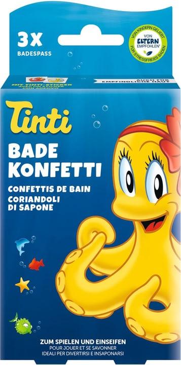 Tinti Badekonfetti 3er Pack 746395400000 Bild Nr. 1