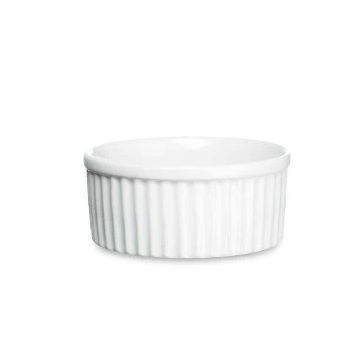 BLANCA Plat à Gratin Revol 393004304103 Dimensions L: 9.0 cm x P: 8.8 cm x H: 4.0 cm Couleur Blanc Photo no. 1