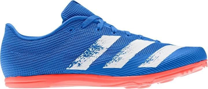 Allroundstar Scarpa da bambino running Adidas 465900640040 Colore blu Taglie 40 N. figura 1