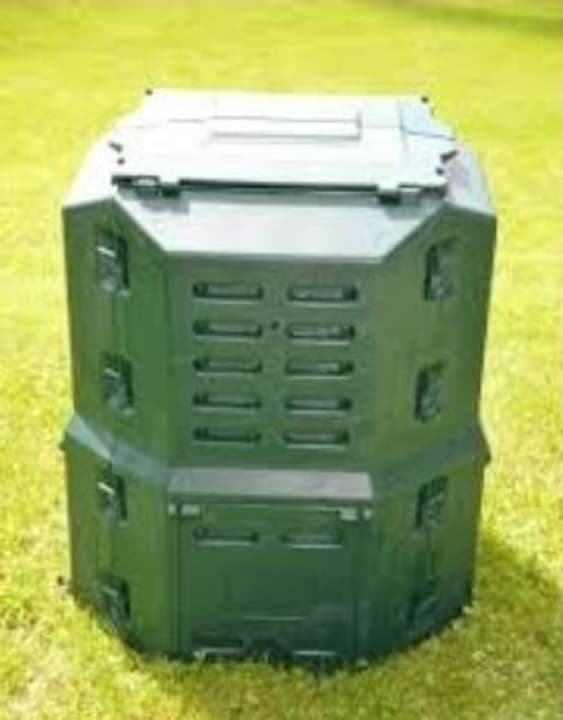 Thermo-Komposter, 450 l Stoeckler 63124230000013 Bild Nr. 1
