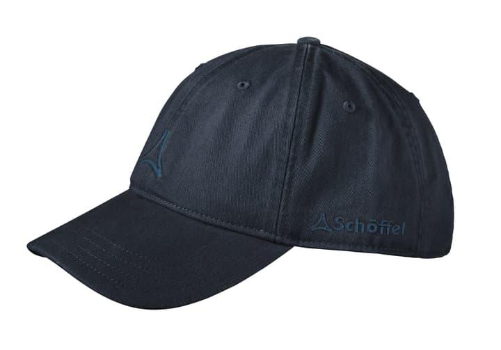 CAP NEWCASTLE Unisex-Mütze Schöffel 461086599922 Farbe dunkelblau Grösse one size Bild-Nr. 1
