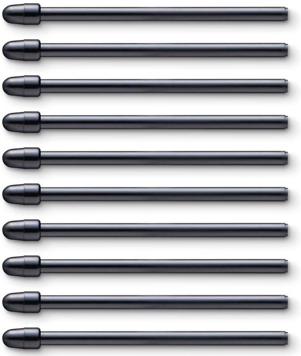 10 Pièces Nibs pour Pro Pen 2 Pointes souples Wacom 785300147839 Photo no. 1
