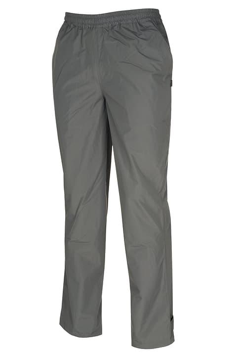 Coronada Pantaloni impermeabili da donna Rukka 478403103686 Colore antracite Taglie 36 N. figura 1