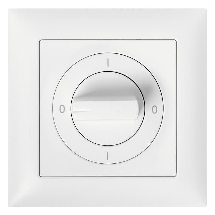 EDIZIOdue interrupteur rotatif SCH0 Feller 612215400000 Photo no. 1