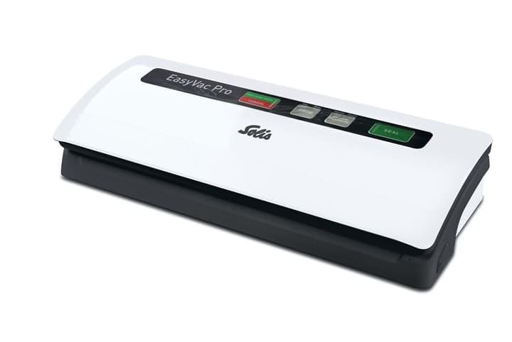 Vakuumiergerät Solis Easy Vac Pro 569