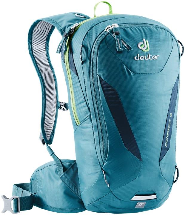 Compact 6 Rucksack Deuter 460262600040 Farbe blau Grösse Einheitsgrösse Bild-Nr. 1