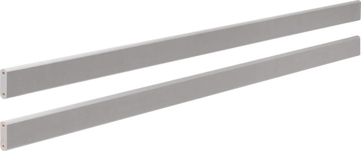 CLASSIC 1/2 Sicherung Flexa 404988300000 Grösse B: 197.0 cm Farbe Grau Bild Nr. 1