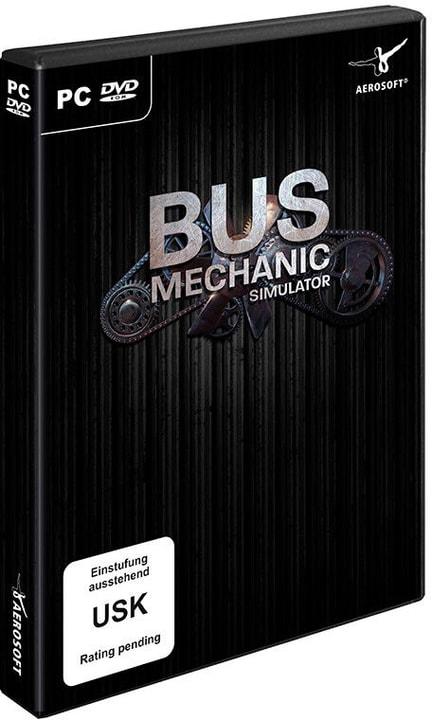 PC - Bus-Werkstatt Simulator Box 785300149314 Photo no. 1