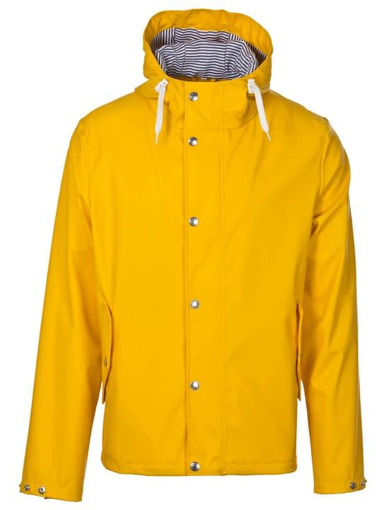 Vito Veste de pluie pour homme Rukka 498428300750 Couleur jaune Taille XXL Photo no. 1