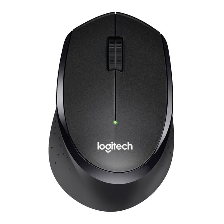 M330 Silent+ Mouse Logitech 798212900000 Photo no. 1