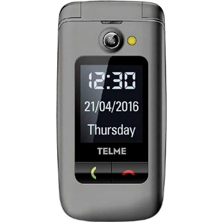 X200 grau Mobiltelefon Telme 785300125401 Bild Nr. 1