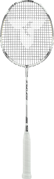 Image of Talbot Torro Isoforce 1011.8 Ultralite Badminton Racket