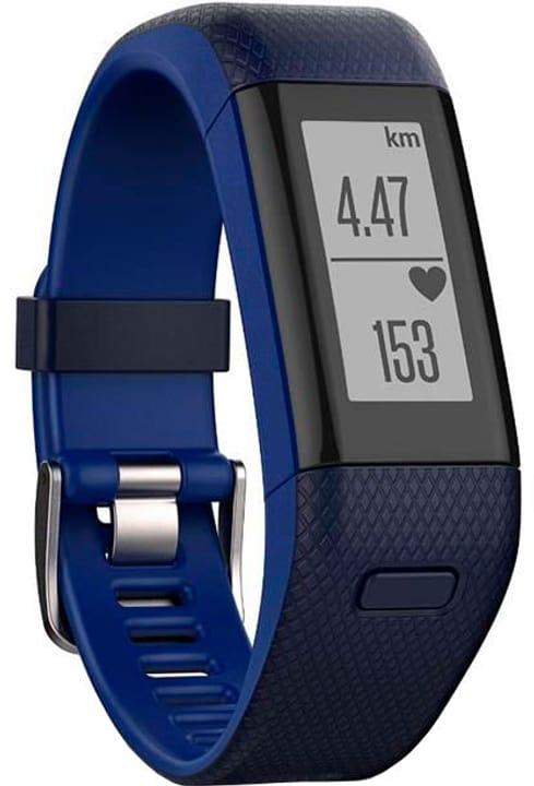 Vivosmart HR+ GPS - blau Garmin 785300127801 Bild Nr. 1