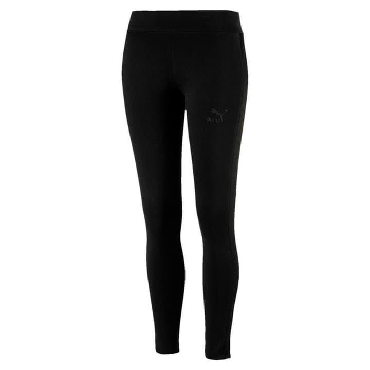 Winterized Archieve T7 Legging Leggings pour femme Puma 462374400320 Couleur noir Taille S Photo no. 1