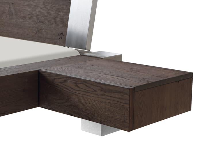 CAJA Table de chevet HASENA 403520385029 Dimensions L: 48.0 cm x P: 41.0 cm x H: 16.0 cm Couleur Chêne brut Photo no. 1