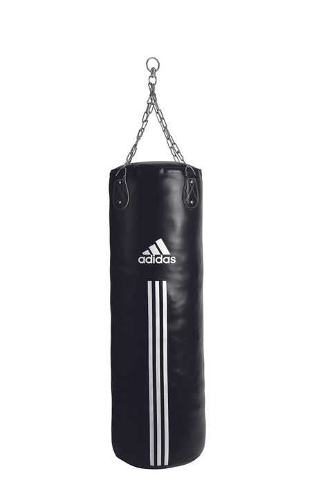PU Training Bag Sacco da boxe Adidas 471923900000 N. figura 1