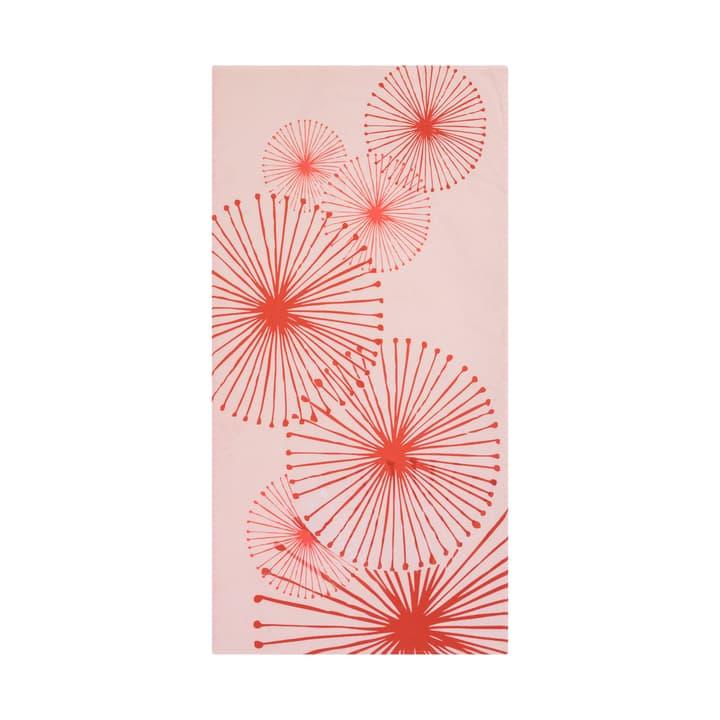 AIDAN asciugamano da spiaggia 374141922330 Dimensioni L: 90.0 cm x P: 160.0 cm Colore Rosso N. figura 1