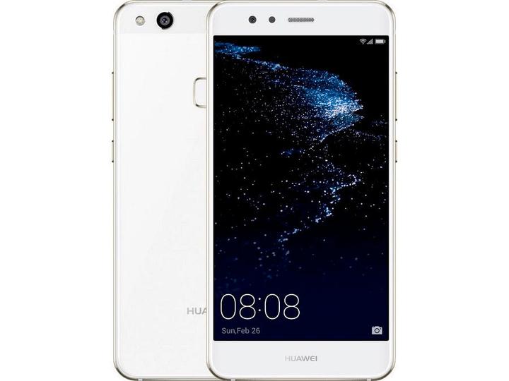 P10 lite DS 32GB blanc Huawei 794619200000 Photo no. 1