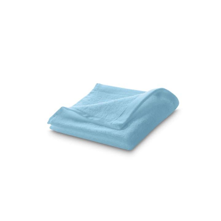 ROYAL Lavette 374058200000 Couleur Bleu clair Dimensions L: 30.0 cm x P: 30.0 cm Photo no. 1