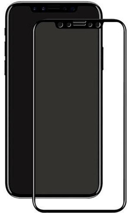 "Display-Glas   ""3D Glass clear/black"" Protection d'écran Eiger 785300148312 Photo no. 1"