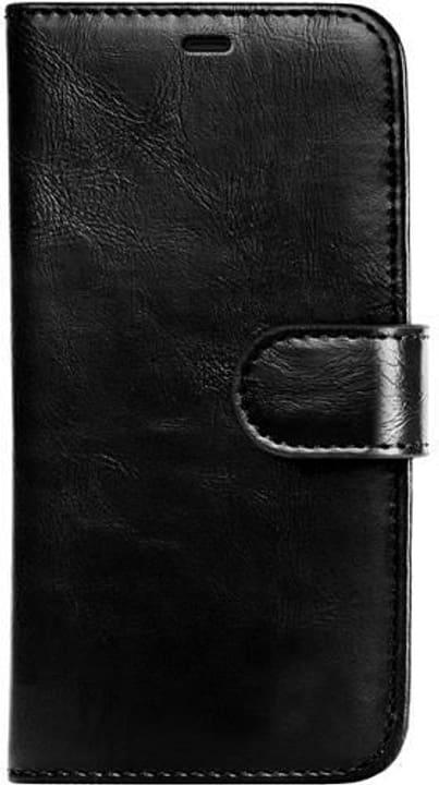 Book-Cover Magnet Wallet+ black Hülle iDeal of Sweden 785300148842 Bild Nr. 1