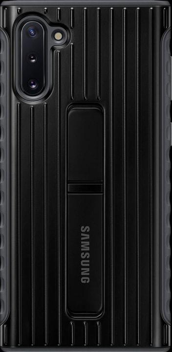 Protective Standing Cover black Coque Samsung 785300146410 Photo no. 1