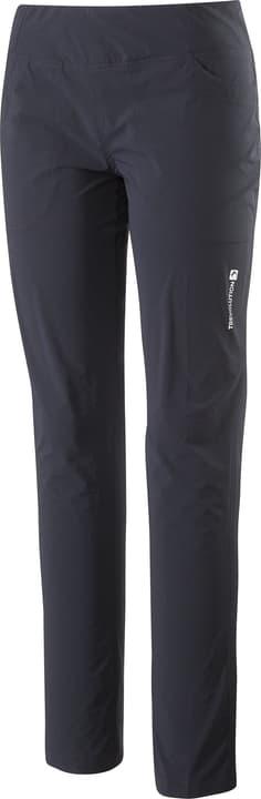Jamaika Pantalon de trekking pour homme Trevolution 465727504043 Couleur bleu marine Taille 40 Photo no. 1