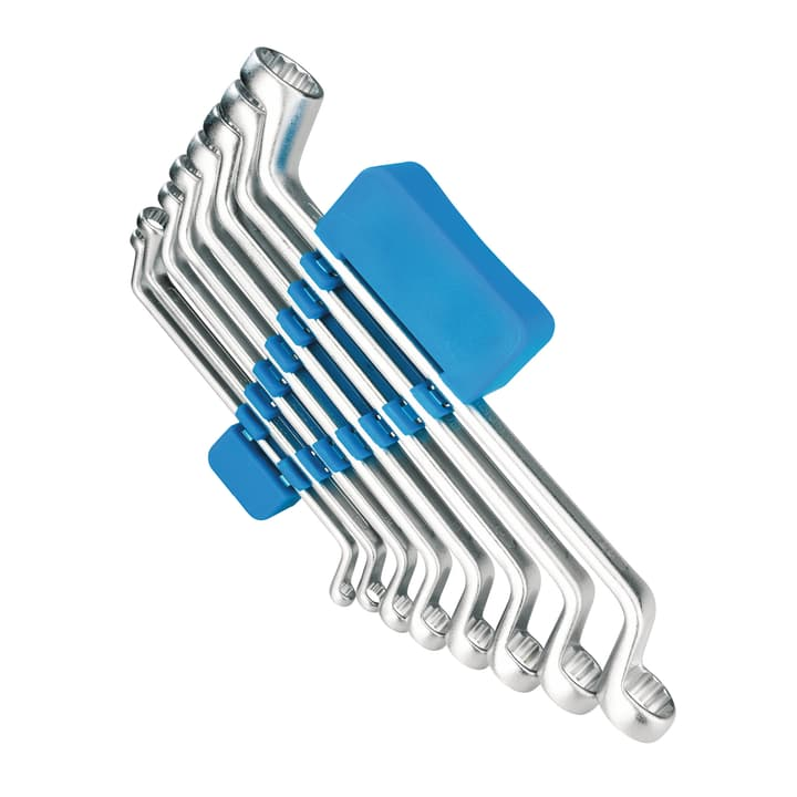 Ringschlüssel Set 8 tlg. Classic Lux 601044000000 Bild Nr. 1