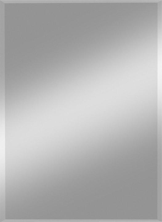 Specchio bisellato Gennil 675672800000 Taglio 40 x 60 cm N. figura 1