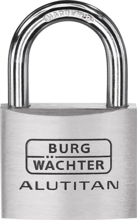 Zylinderschloss 770 50 SB Burg-Wächter 614083300000 Bild Nr. 1