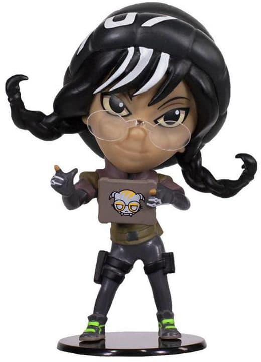Six Collection - Chibi: Dokkaebi (10cm) Collectionner des figurines Ubisoft 785300150984 Photo no. 1