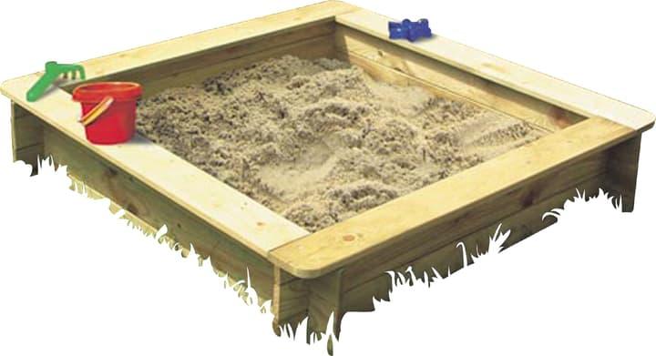 bac sable acheter chez do it garden. Black Bedroom Furniture Sets. Home Design Ideas