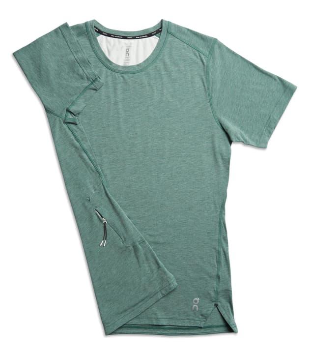 Comfort-T Herren-T-Shirt On 470171400360 Farbe Grün Grösse S Bild-Nr. 1