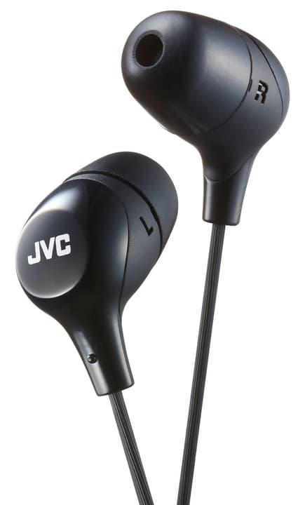 HA-FX38M-B - Schwarz In-Ear Kopfhörer JVC 785300141735 Bild Nr. 1