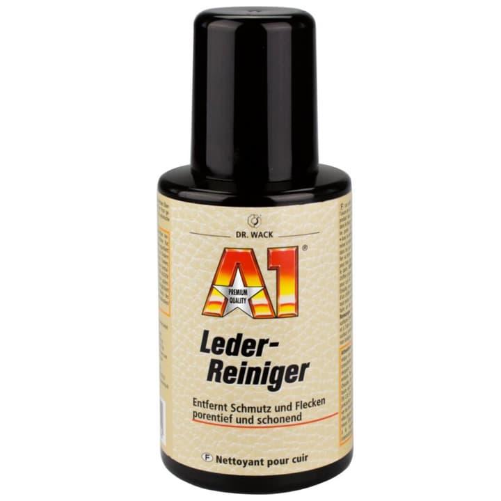 Image of A1 Lederreiniger Reinigungsmittel