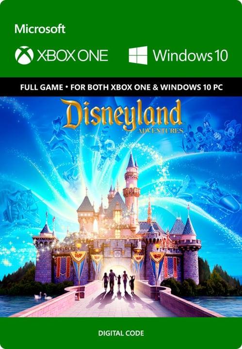 Xbox One - Disneyland Adventures Download (ESD) 785300136294 Bild Nr. 1