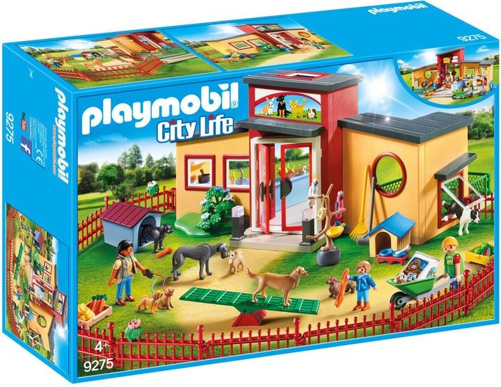Playmobil 9275 Pension des animaux 744549200000 Photo no. 1