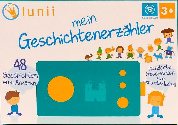 Lunii Geschichtenfabrik 747485090000 Photo no. 1