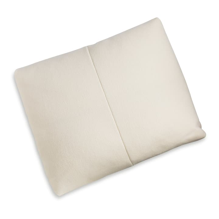 MAGS 09 coussin HAY 360398400075 Dimensions L: 55.0 cm x P: 48.0 cm x H: 9.0 cm Couleur Beige Photo no. 1